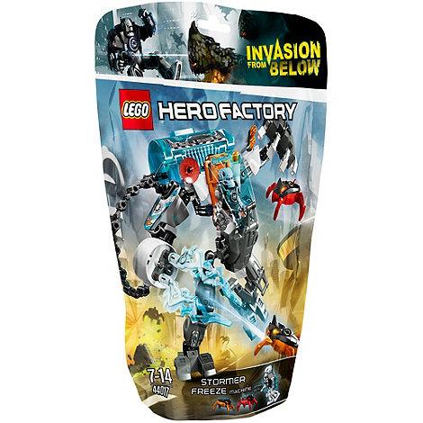LEGO - Hero Factory STORMER Freeze Machine - 44017