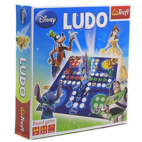 Disney - Ludo