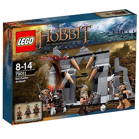 LEGO - The Hobbit Dol Guldur Ambush - 79011
