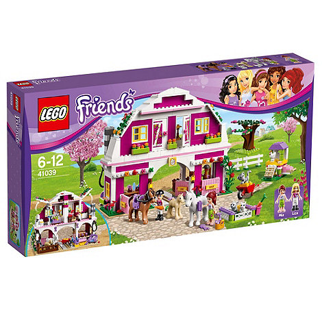 LEGO - Friends Sunshine Ranch - 41039
