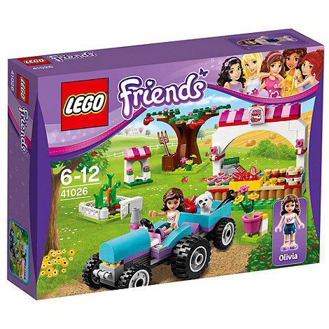 LEGO - Friends Sunshine Harvest - 41026