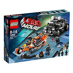 Lego - Movie Super Cycle Chase - 70808