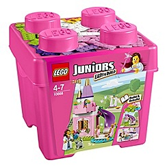 Lego - Juniors The Princess Play Castle - 10668