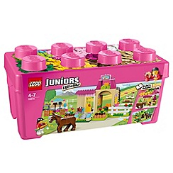 Lego - Juniors Pony Farm - 10674
