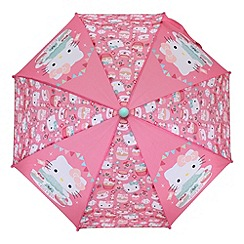 Hello Kitty - Tea Party Umbrella