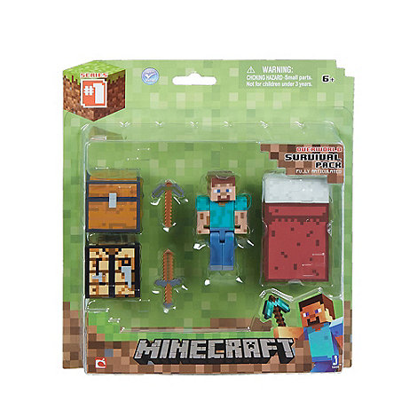 Minecraft - Survival Pack
