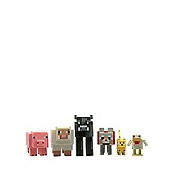 Minecraft - Articulated Animal Mobs 6 pack