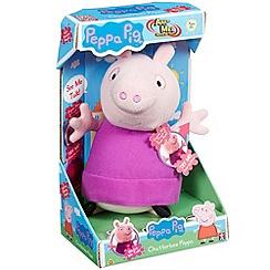 Peppa Pig - Ani Mei Chatterbox Peppa