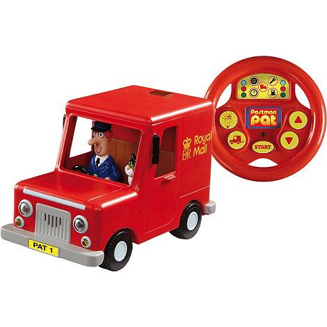 Postman Pat - Pat Drive & Steer Van