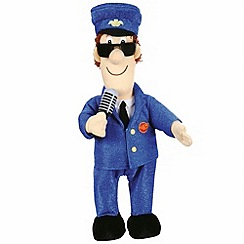 Postman Pat - Pat Singing And Dancing Showbiz Plush Pat