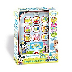 Disney - Baby Mickey Learning Pad