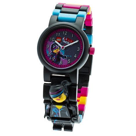 LEGO - Movie Lucy Minifig Watch