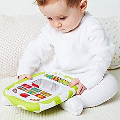 Early Learning Centre - Lights & Sounds Tablet