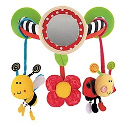 Early Learning Centre - Bugs Car Mobile