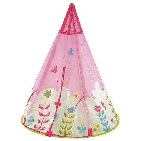 Early Learning Centre - Teepee Pink