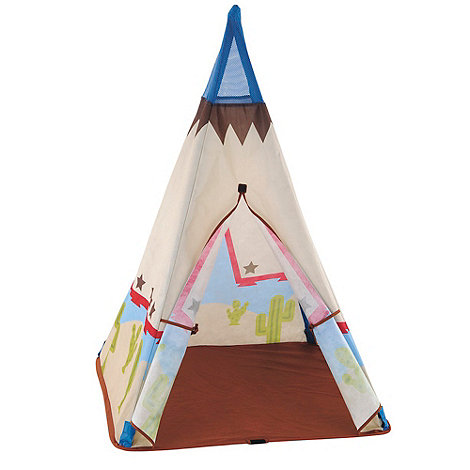 Early Learning Centre - Teepee Blue