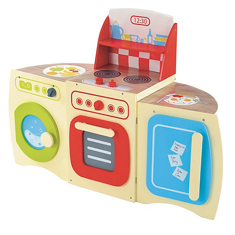 ELC Studio Kitchen Play Set
