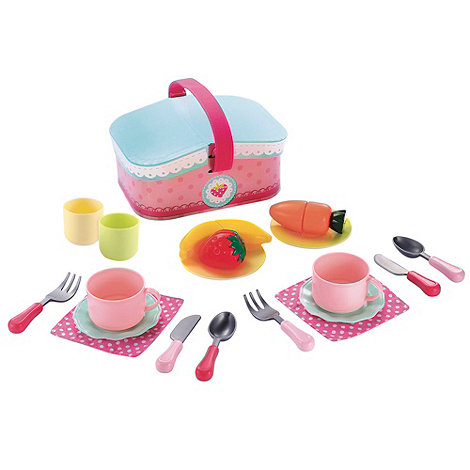 Early Learning Centre - Picnic Set
