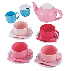 Early Learning Centre - Pink Tea Set