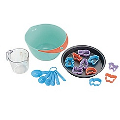 Early Learning Centre - Baking Mixing Bowl Set