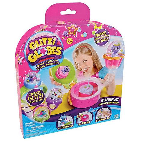Flair Create - Glitzi Globes Starter Kit