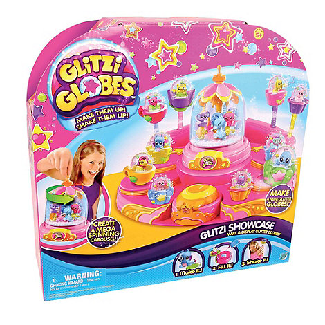 Flair Create - Glitzi Globes Showcase