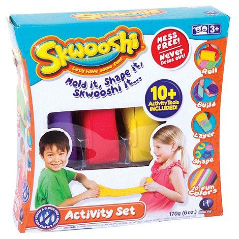 Flair Create - Skwooshi Activity Set