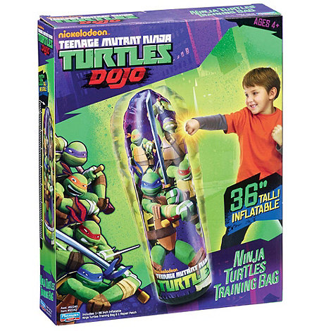 Teenage Mutant Ninja Turtles - Dojo Training Bag