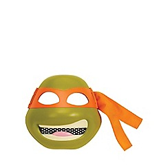 Teenage Mutant Ninja Turtles - Deluxe Mask - Mike