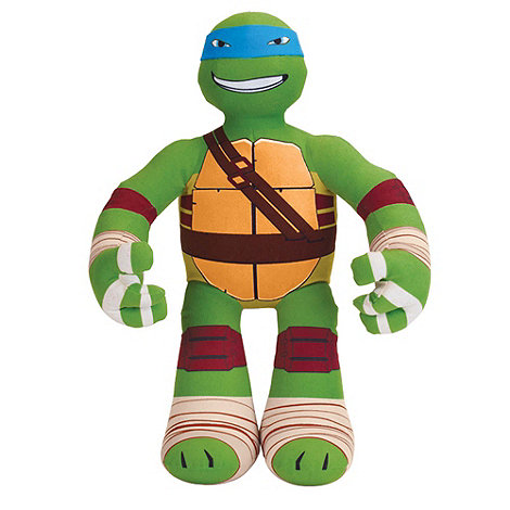 Teenage Mutant Ninja Turtles - Practice Pal Leo