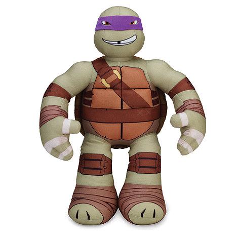 Teenage Mutant Ninja Turtles - Practice Pal Donnie