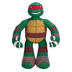 Teenage Mutant Ninja Turtles - Practice Pal Raph