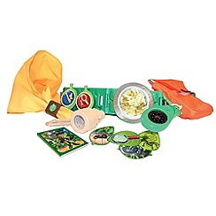 Tree Fu Tom - Ranger Utility Belt