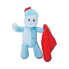 In the Night Garden - Large Talking IgglePiggle Soft Toy