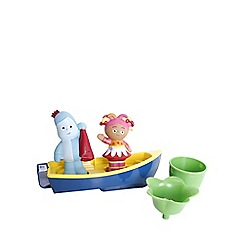 In the Night Garden - Igglepiggles Floaty Boat Playset