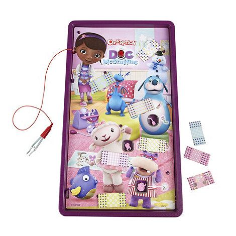 Doc McStuffins - Operation