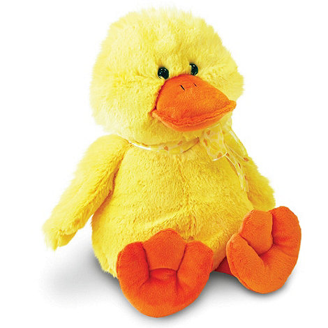 Keel - 30cm Sitting Duck