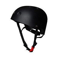kiddimoto - Helmet 2 Years+ Matte Black