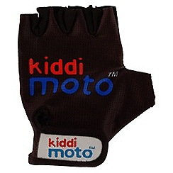 kiddimoto - Gloves 2 Years+ Black