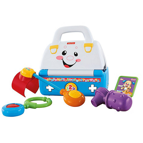 Fisher-Price - Laugh & Learn Sing-A-Song Med Kit