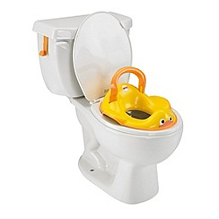 Fisher-Price - Ducky Perfect Fit Potty Ring