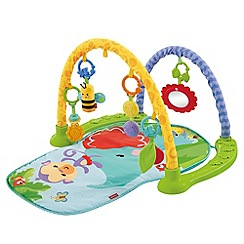 Fisher-Price - Link 'N Play Musical Gym