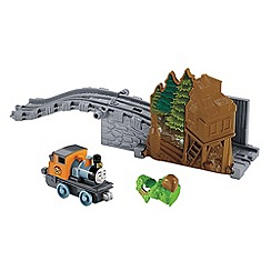 Thomas & Friends - Take-n-Play Bash's Tree Tumble