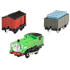 Thomas & Friends - Fisher-Price Trackmaster Duck's Close Shave