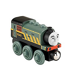 Thomas & Friends - Fisher-Price Wooden Railway Porter
