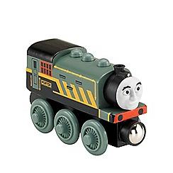 Thomas & Friends - Fisher-Price Wooden Railway Porter