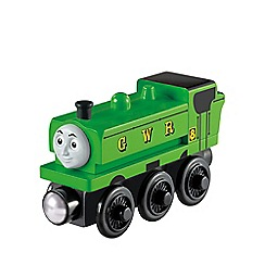 Thomas & Friends - Fisher-Price Wooden Railway-Duck