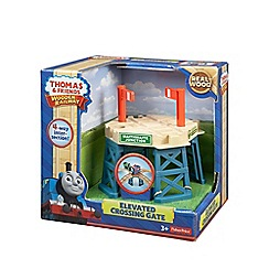 Thomas & Friends - Fisher-Price Wooden Railway Elevated Crossing Gate