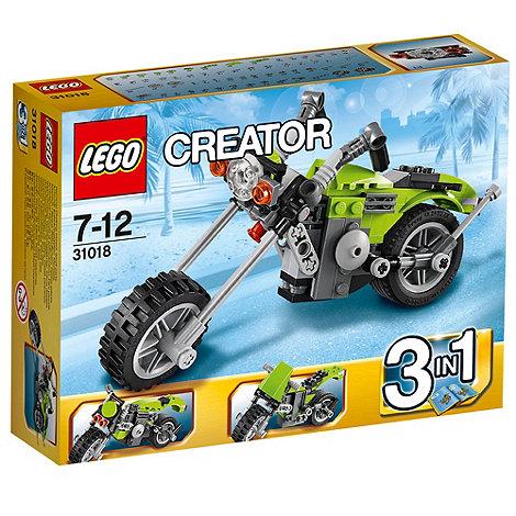 LEGO - Creator Highway Cruiser - 31018