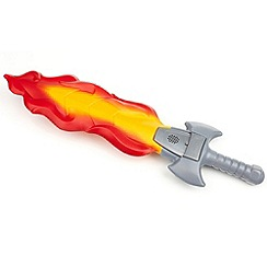 Skylanders - Mega Bloks Ignitor's Flame Sword